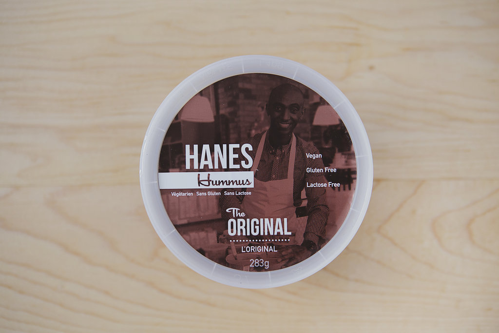 Producer Profiles: Meet Hanes Hummus
