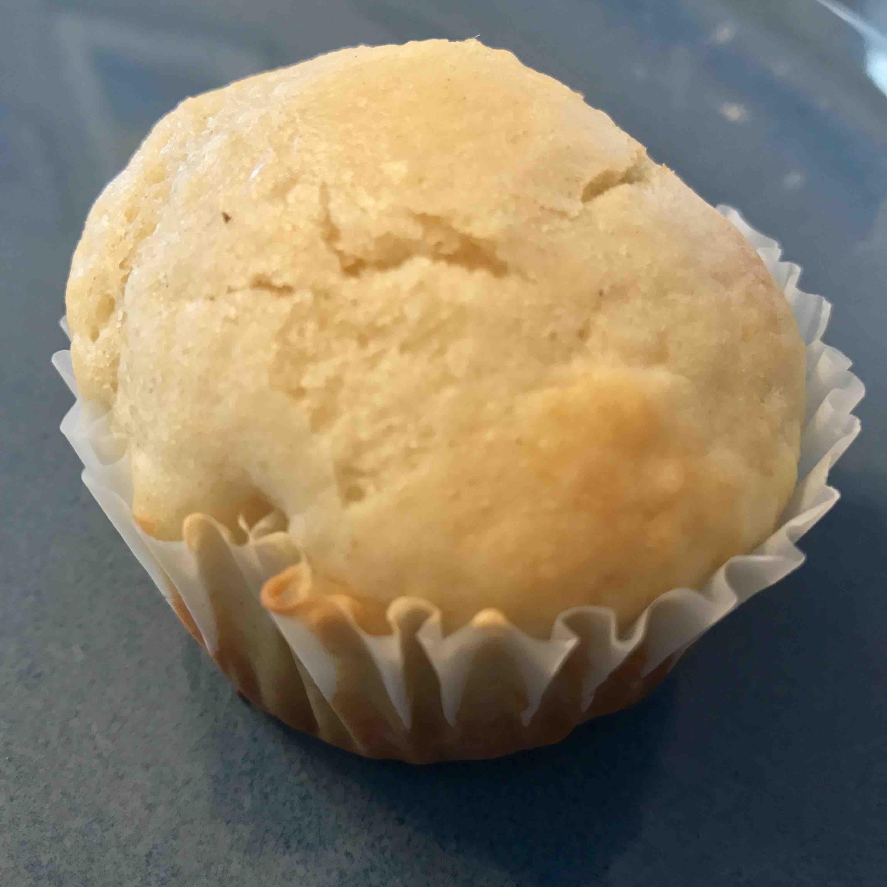 Recipe: Super Versatile Muffins