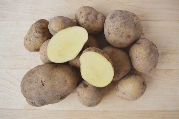 "Potatoes - Russet -Washed 5 lb ""Lajord Colony"""
