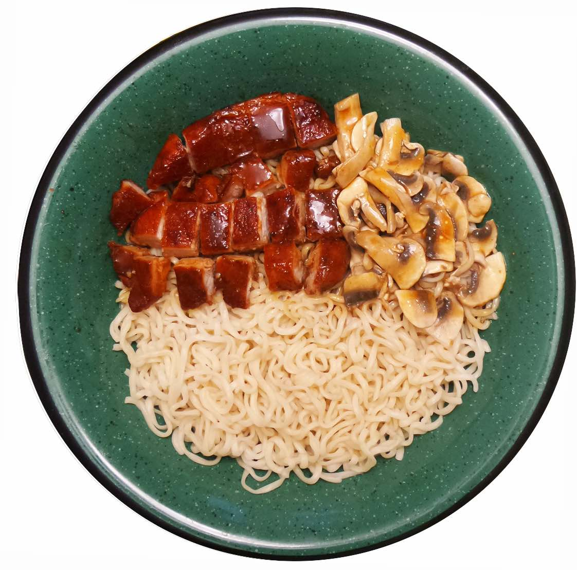 Cheang's Sinofood - BBQ Pork Noodle Bowl (400g)