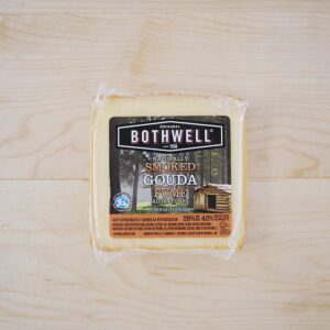 Bothwell Smoked Gouda Cheese (170g)