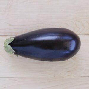 Eggplant - Floating Gardens