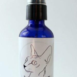 Naked Kitty Tea Tree Oil Cleanser (60g)