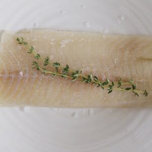 Pike Fillet (frozen) - Wild Caught, Northern SK & MB
