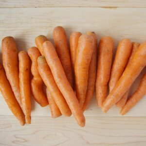 Carrots - 2lb bag - Lajord Colony