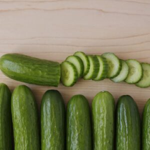 Cucumbers - Mini - Floating Gardens